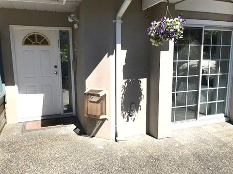 Townhouse for sale in Edmonds BE, Burnaby, Burnaby East, 11 7128 18th Avenue, 262415836   Realtylink.org