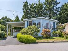 Manufactured Home for sale in King George Corridor, Surrey, South Surrey White Rock, 65 15875 20 Avenue, 262415615 | Realtylink.org