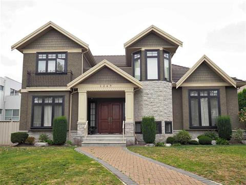 House for sale in South Granville, Vancouver, Vancouver West, 1269 W 51st Avenue, 262414847   Realtylink.org