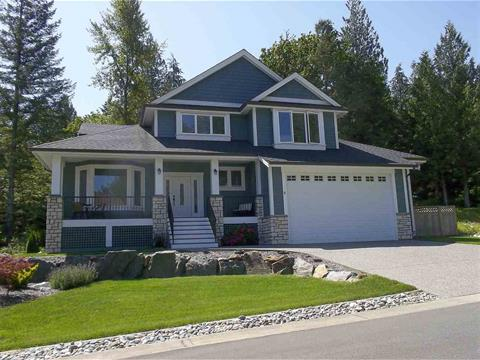 House for sale in Lake Errock, Mission, Mission, 8 14505 Morris Valley Road, 262413370   Realtylink.org