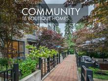Townhouse for sale in Northlands, North Vancouver, North Vancouver, 6 3508 Mt Seymour Parkway, 262416531 | Realtylink.org