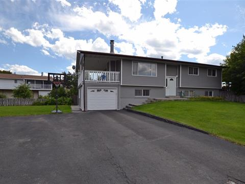House for sale in Williams Lake - City, Williams Lake, Williams Lake, 210 Cornwall Crescent, 262413151   Realtylink.org