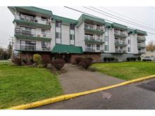 Apartment for sale in Chilliwack E Young-Yale, Chilliwack, Chilliwack, 203 46374 Margaret Avenue, 262415164 | Realtylink.org