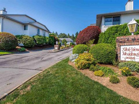 Townhouse for sale in Central Abbotsford, Abbotsford, Abbotsford, 46 3055 Trafalgar Street, 262416826 | Realtylink.org
