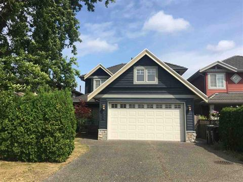 House for sale in Lackner, Richmond, Richmond, 5297 Woodwards Road, 262416729   Realtylink.org