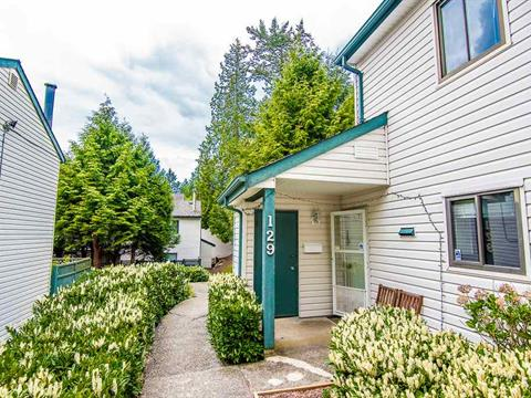 Townhouse for sale in East Newton, Surrey, Surrey, 129 13710 67 Avenue, 262414984 | Realtylink.org