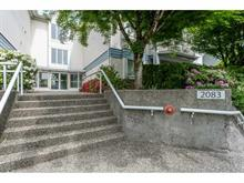 Apartment for sale in Glenwood PQ, Port Coquitlam, Port Coquitlam, 205 2083 Coquitlam Avenue, 262391156 | Realtylink.org