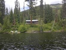 Recreational Property for sale in Horsefly, Williams Lake, 2249 McKinley Forest Service Road, 262384273 | Realtylink.org