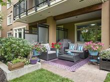 Apartment for sale in King George Corridor, Surrey, South Surrey White Rock, 106 15360 20 Avenue, 262410046 | Realtylink.org