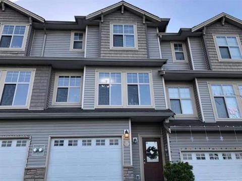 Townhouse for sale in Promontory, Chilliwack, Sardis, 20 46858 Russell Road, 262410010   Realtylink.org