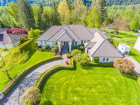House for sale in Chilliwack River Valley, Sardis - Chwk River Valley, Sardis, 4350 Estate Drive, 262409777 | Realtylink.org