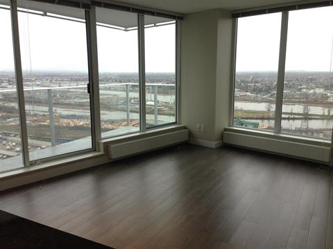 Apartment for sale in Marpole, Vancouver, Vancouver West, 3502 488 Sw Marine Drive, 262402315 | Realtylink.org