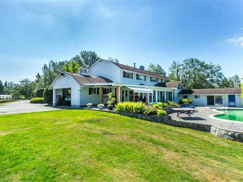 House for sale in Otter District, Langley, Langley, 2561 256 Street, 262409846 | Realtylink.org