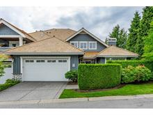 Townhouse for sale in Morgan Creek, Surrey, South Surrey White Rock, 49 15715 34 Avenue, 262409505 | Realtylink.org