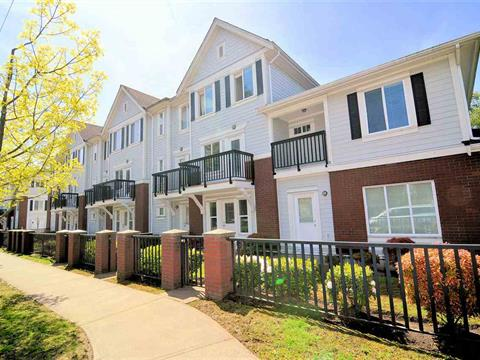 Townhouse for sale in Granville, Richmond, Richmond, 6 7231 No. 2 Road, 262409919 | Realtylink.org