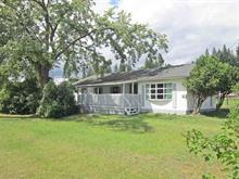 Manufactured Home for sale in Quesnel - Town, Quesnel, Quesnel, 743 Vaughan Street, 262410070   Realtylink.org