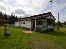 Manufactured Home for sale in Williams Lake - Rural East, 150 Mile House, Williams Lake, 1261 Lumreek Road, 262405260 | Realtylink.org