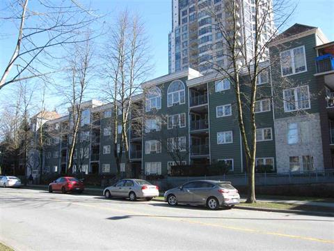 Apartment for sale in North Coquitlam, Coquitlam, Coquitlam, 204 1199 Westwood Street, 262409564 | Realtylink.org