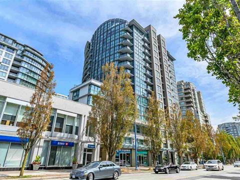Apartment for sale in Brighouse, Richmond, Richmond, 1612 8033 Saba Road, 262408758 | Realtylink.org