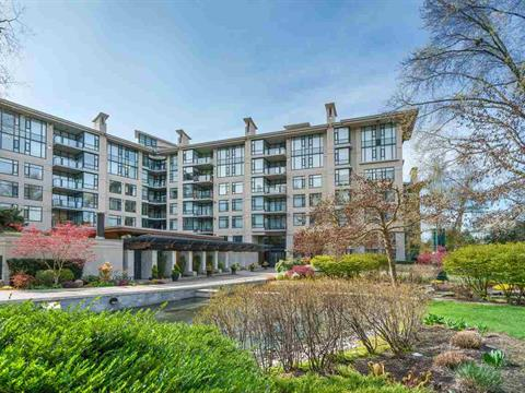 Apartment for sale in Quilchena, Vancouver, Vancouver West, 112 4685 Valley Drive, 262409467 | Realtylink.org