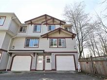 Townhouse for sale in West Newton, Surrey, Surrey, 13 12070 76 Avenue, 262409435 | Realtylink.org