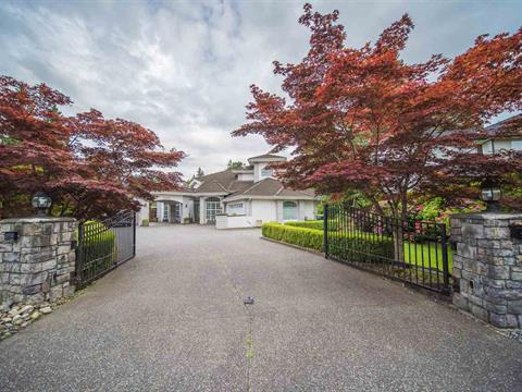 House for sale in Walnut Grove, Langley, Langley, 20938 Yeomans Crescent, 262409013 | Realtylink.org
