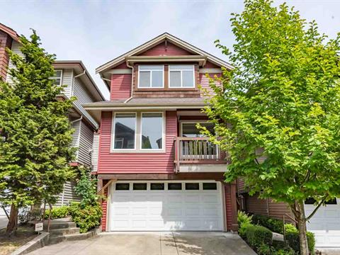 Townhouse for sale in Citadel PQ, Port Coquitlam, Port Coquitlam, 8 2287 Argue Street, 262409523 | Realtylink.org