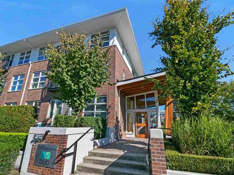 Apartment for sale in Queensborough, New Westminster, New Westminster, 208 245 Brookes Street, 262409754 | Realtylink.org