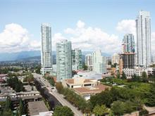 Apartment for sale in Metrotown, Burnaby, Burnaby South, 1703 4350 Beresford Street, 262406844 | Realtylink.org