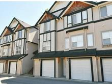 Townhouse for sale in Panorama Ridge, Surrey, Surrey, 11 6366 126 Street, 262409788 | Realtylink.org