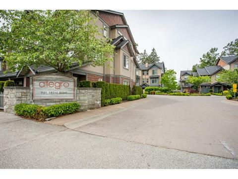 Townhouse for sale in Clayton, Surrey, Cloverdale, 11 7121 192 Street, 262409373 | Realtylink.org
