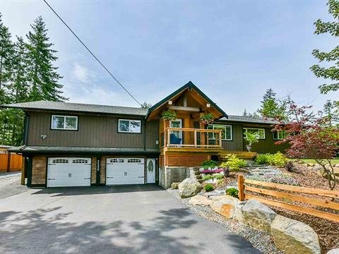House for sale in Salmon River, Langley, Langley, 24350 40 Avenue, 262409170 | Realtylink.org