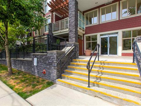 Apartment for sale in Central Pt Coquitlam, Port Coquitlam, Port Coquitlam, 302 2477 Kelly Avenue, 262409659 | Realtylink.org