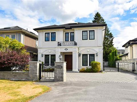 House for sale in Saunders, Richmond, Richmond, 8420 Pigott Road, 262406646 | Realtylink.org