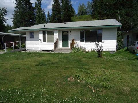 House for sale in Quesnel - Town, Quesnel, Quesnel, 640 Nason Street, 262404622 | Realtylink.org