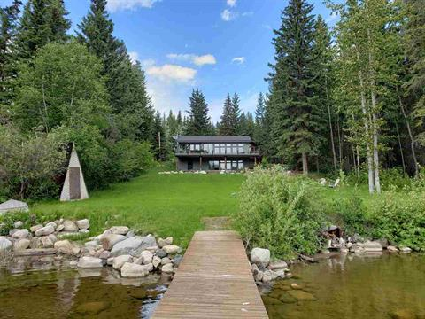 House for sale in Lac la Hache, Lac La Hache, 100 Mile House, 5564 Northwood Road, 262409661   Realtylink.org