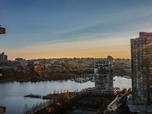 Apartment for sale in Yaletown, Vancouver, Vancouver West, 2301 388 Drake Street, 262410549 | Realtylink.org