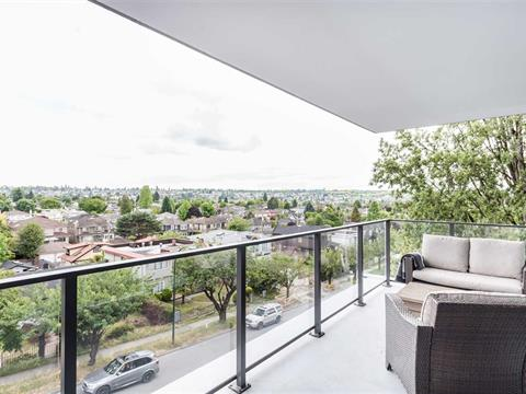 Apartment for sale in Kitsilano, Vancouver, Vancouver West, 313 2118 W 15th Avenue, 262410575 | Realtylink.org