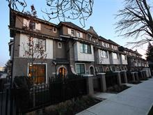 Townhouse for sale in Marpole, Vancouver, Vancouver West, 8520 Osler Street, 262410571 | Realtylink.org
