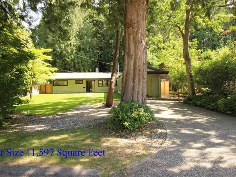House for sale in Edgemont, North Vancouver, North Vancouver, 1368 Greenbriar Way, 262402677 | Realtylink.org