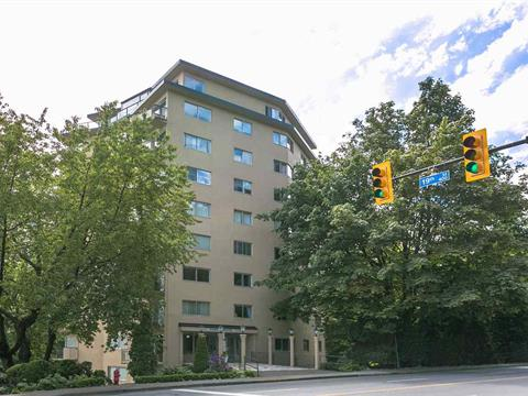 Apartment for sale in Ambleside, West Vancouver, West Vancouver, 401 1930 Marine Drive, 262410762 | Realtylink.org