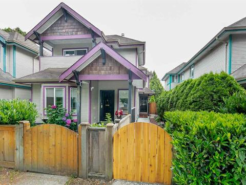 1/2 Duplex for sale in Brighouse South, Richmond, Richmond, 7688 Bennett Road, 262408200   Realtylink.org