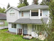 House for sale in Prince Rupert - City, Prince Rupert, Prince Rupert, 817 Comox Avenue, 262410423 | Realtylink.org