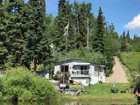 Manufactured Home for sale in Fraser Lake, Vanderhoof And Area, 13045 Stella Road, 262394408 | Realtylink.org