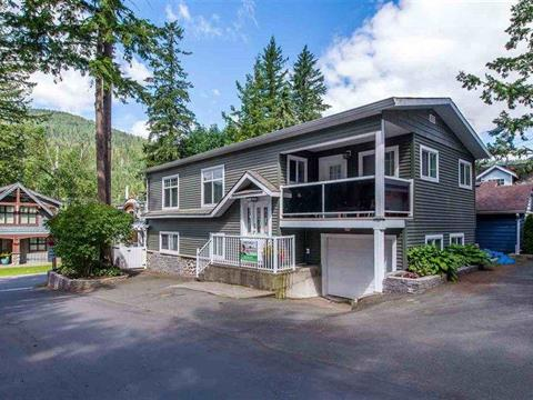 House for sale in Cultus Lake, Cultus Lake, 243 First Avenue, 262410304   Realtylink.org