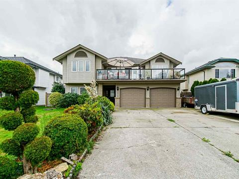 House for sale in Poplar, Abbotsford, Abbotsford, 34768 7th Avenue, 262410324 | Realtylink.org