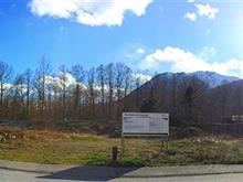 Lot for sale in Brackendale, Squamish, Squamish, 1585 Eagle Run Drive, 262410387 | Realtylink.org