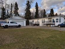 Manufactured Home for sale in Fort St. James - Town, Fort St. James, Fort St. James, 520 Elm Street, 262365897 | Realtylink.org