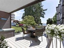Apartment for sale in White Rock, South Surrey White Rock, 104 15041 Prospect Avenue, 262409131   Realtylink.org