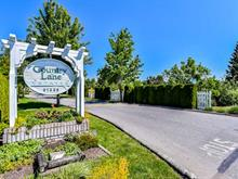 Townhouse for sale in Abbotsford West, Abbotsford, Abbotsford, 53 31255 Upper Maclure Road, 262410039 | Realtylink.org